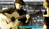 Sympera druckfähiges Pressefoto mit Logo zum Download
